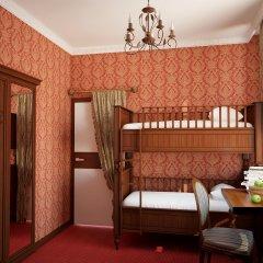 Хостел КойкаГо Стандартный номер с разными типами кроватей фото 17