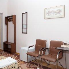 Гостиница Пруссия 3* Стандартный номер с разными типами кроватей фото 6