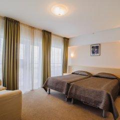 Гостиница Левант 3* Стандартный номер с различными типами кроватей