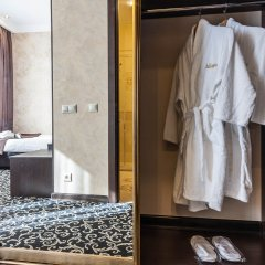 Гостиница Bellagio 4* Номер Бизнес 2 отдельными кровати фото 13