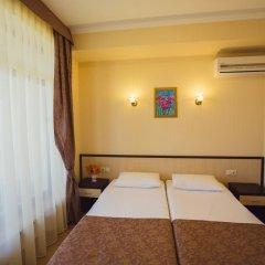 Гостиница Наири 3* Стандартный номер разные типы кроватей фото 14