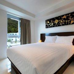 Отель Shanaya Residence Ocean View Kata 4* Люкс фото 7