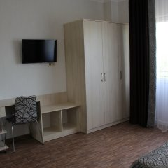 Гостевой Дом Людмила удобства в номере