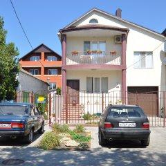 Мини-отель Дукат в Анапе