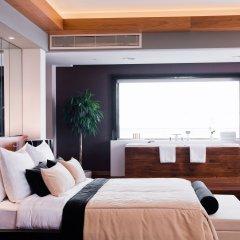 Гостиница Radisson Blu Resort & Congress Centre, Сочи комната для гостей фото 7