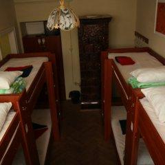 Lion City Хостел Кровати в общем номере с двухъярусными кроватями фото 10