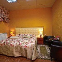 Гостевой Дом Ардо Краснодар комната для гостей фото 2