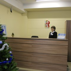 Порт Отель на Семеновской Москва фото 2