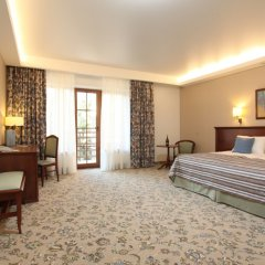 Ареал Конгресс отель 4* Полулюкс разные типы кроватей фото 2
