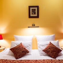 Мини-отель Jenavi Club Стандартный номер с разными типами кроватей фото 2