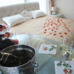 Гостевой дом Солнечный Номер Комфорт с различными типами кроватей фото 7