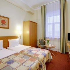 Гостиница Октябрьская 4* Номер Комфорт с различными типами кроватей