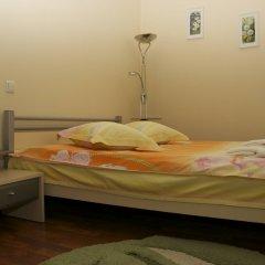 Гостиница КиевЦентр на Малой Житомирской 3/4 Апартаменты с разными типами кроватей фото 7