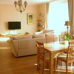 Апартаменты Ирландские апартаменты комната для гостей