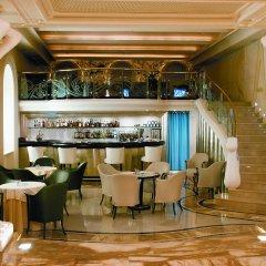 Гостиница Савой гостиничный бар фото 2