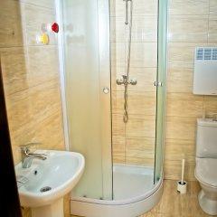 Отель Smart People Eco Стандартный номер фото 8