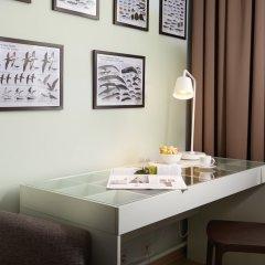 Гостиница Ярославская 3* Номер Комфорт с разными типами кроватей фото 6