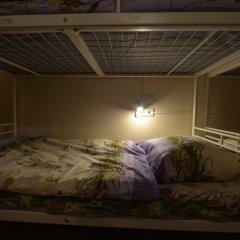 Хостел Абрикос Кровать в женском общем номере с двухъярусными кроватями фото 3