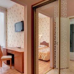 Отель Атриум 3* Стандартный номер фото 4