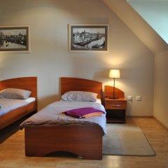 Гостевой дом На Каштановой Стандартный номер с различными типами кроватей
