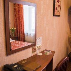Апартаменты Гостевые комнаты и апартаменты Грифон Стандартный номер с различными типами кроватей фото 4