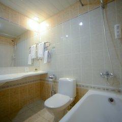 Гостиничный комплекс Аэротель Домодедово 3* Клубный номер с двуспальной кроватью фото 4