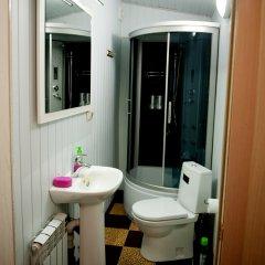Клуб отель Времена Года 3* Стандартный номер с 2 отдельными кроватями (общая ванная комната) фото 10