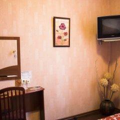 Апартаменты Гостевые комнаты и апартаменты Грифон Стандартный номер с различными типами кроватей фото 3