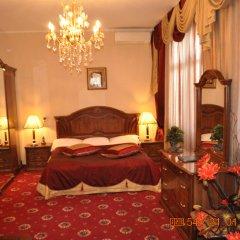 Гостиница Гранд Уют 4* Люкс разные типы кроватей фото 10