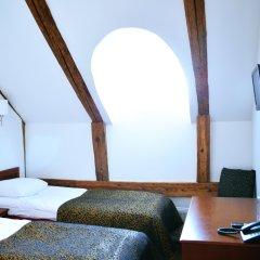 Rixwell Gotthard Hotel 3* Стандартный номер с различными типами кроватей фото 2