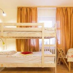 Хостел Олимп Номер Комфорт с различными типами кроватей фото 7