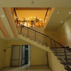 Отель Aquatek Resort and SPA интерьер отеля фото 9