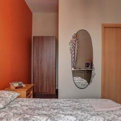 Мир Хостел Номер Эконом разные типы кроватей (общая ванная комната) фото 10