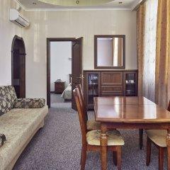 Гостиница Славянка Москва 3* Люкс с двуспальной кроватью фото 4