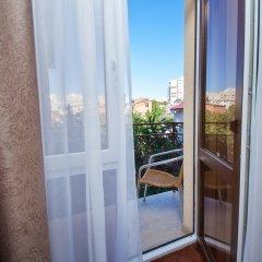 Отель Фаворит 3* Стандартный номер фото 21
