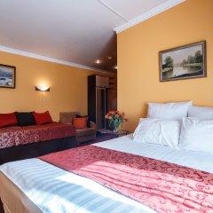 Мини-отель Jenavi Club Номер Комфорт с разными типами кроватей фото 6