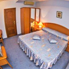 Гостиница Престиж 4* Люкс с разными типами кроватей