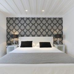 Отель Vincci Baixa комната для гостей фото 4
