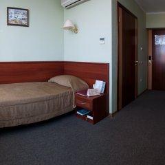 AMAKS Конгресс-отель 3* Стандартный номер разные типы кроватей фото 2