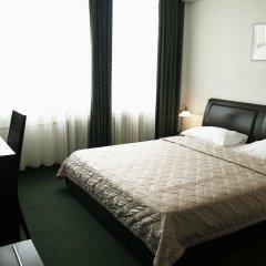 Гостиница Уланская 3* Стандартный номер с двуспальной кроватью фото 2