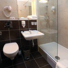 Гостиница City Sova 4* Стандартный номер двуспальная кровать фото 3
