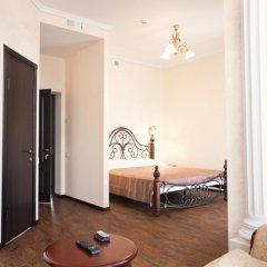 Гостиница Зенит Полулюкс разные типы кроватей фото 11