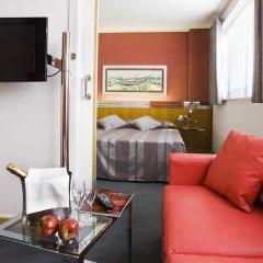 Апарт-отель Atenea Barcelona 4* Стандартный номер
