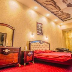 Гостиница Алекс на Марата интерьер отеля