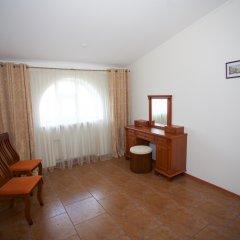 Гостиница Atrium - King's Way 3* Люкс с разными типами кроватей фото 6