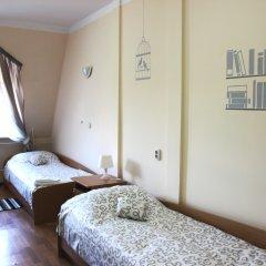 Хостел Education Стандартный номер разные типы кроватей фото 11