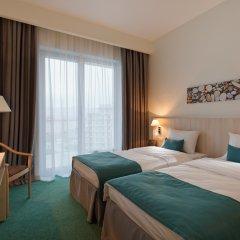 Сочи Парк Отель 3* Люкс с различными типами кроватей