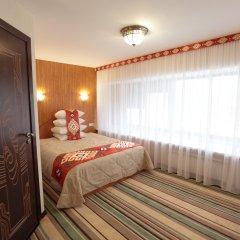 Гостиница Иремель 3* Улучшенный номер с различными типами кроватей