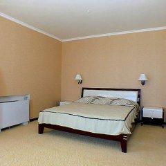 Гостиница Лазурный Алушта Люкс с различными типами кроватей фото 12