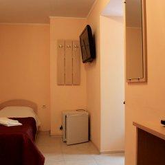 Гостиница Зенит Стандартный номер разные типы кроватей фото 2